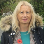 Sonia Williams Political Agent for South Gloucestershire Conservatives, Thornbury and Yate Constituency