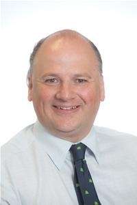 South Gloucestershire Councillor Matthew Riddle